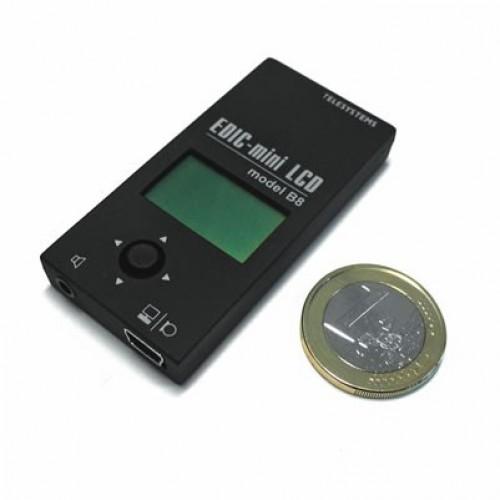 Диктофон Edic-mini LCD B8-300h цена и фото