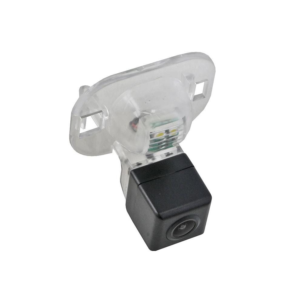 Камера заднего вида SWAT VDC-078 для Hyundai Solaris