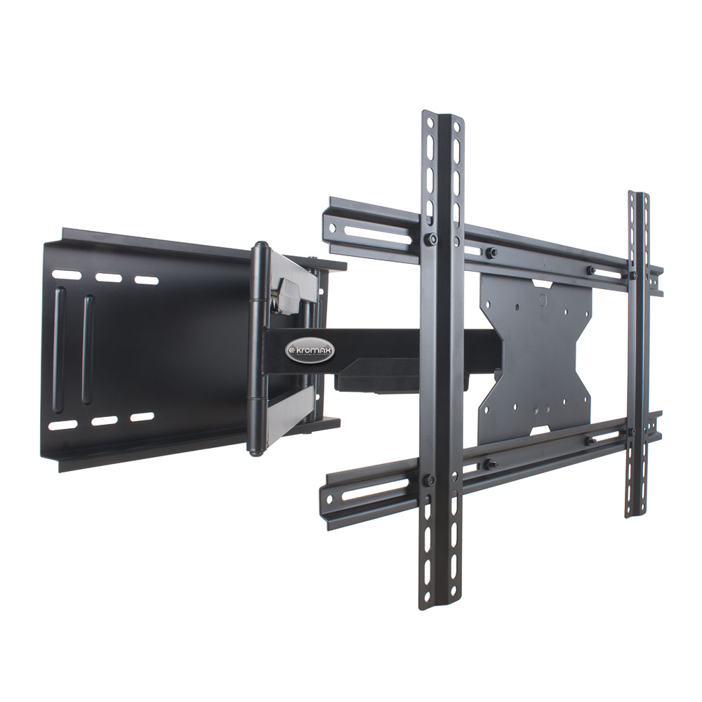 Настенный кронштейн для LED/LCD телевизоров KROMAX GALACTIC-60 BLACK.