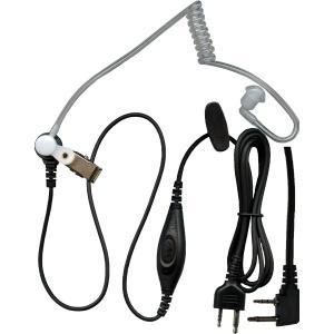 Гарнитура для рации Alinco (P@RUS EME-1A) антенна для рации alinco ea 500uv