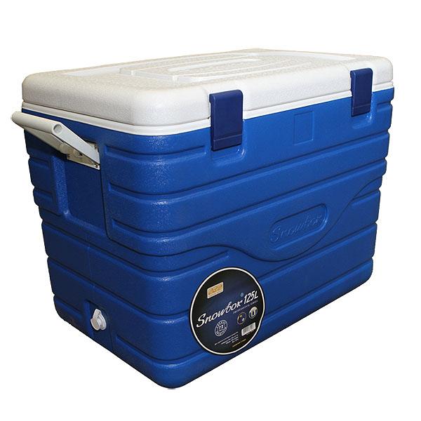 Контейнер изотермический Camping World Snowbox 125 л, 76 х 50 х 61 контейнер изотермический cw camping world snowbag синий 38181