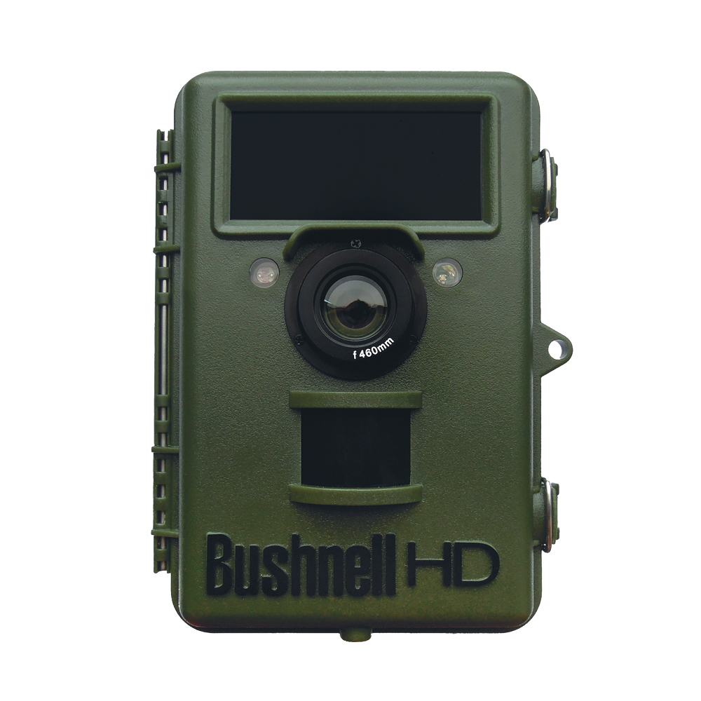Фотоловушка Bushnell NatureView Cam HD LiveView 119740