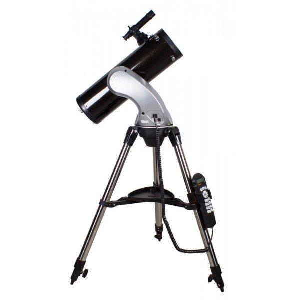 Телескоп Sky-Watcher BK P1145AZGT SynScan GOTO (+ Книга знаний «Космос. Непустая пустота» в подарок!)