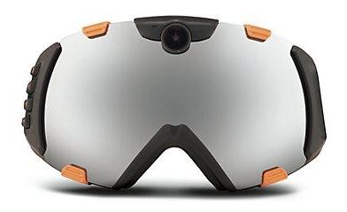 Горнолыжные очки Reсon-Zeal HD Orange original zeal red x compact