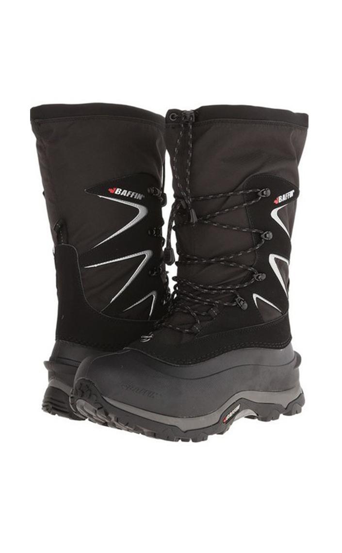 Ботинки Baffin Kootenay Black р.43
