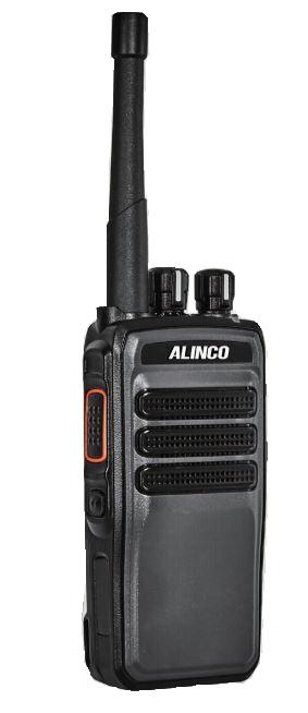 Рация Alinco DJ-D45