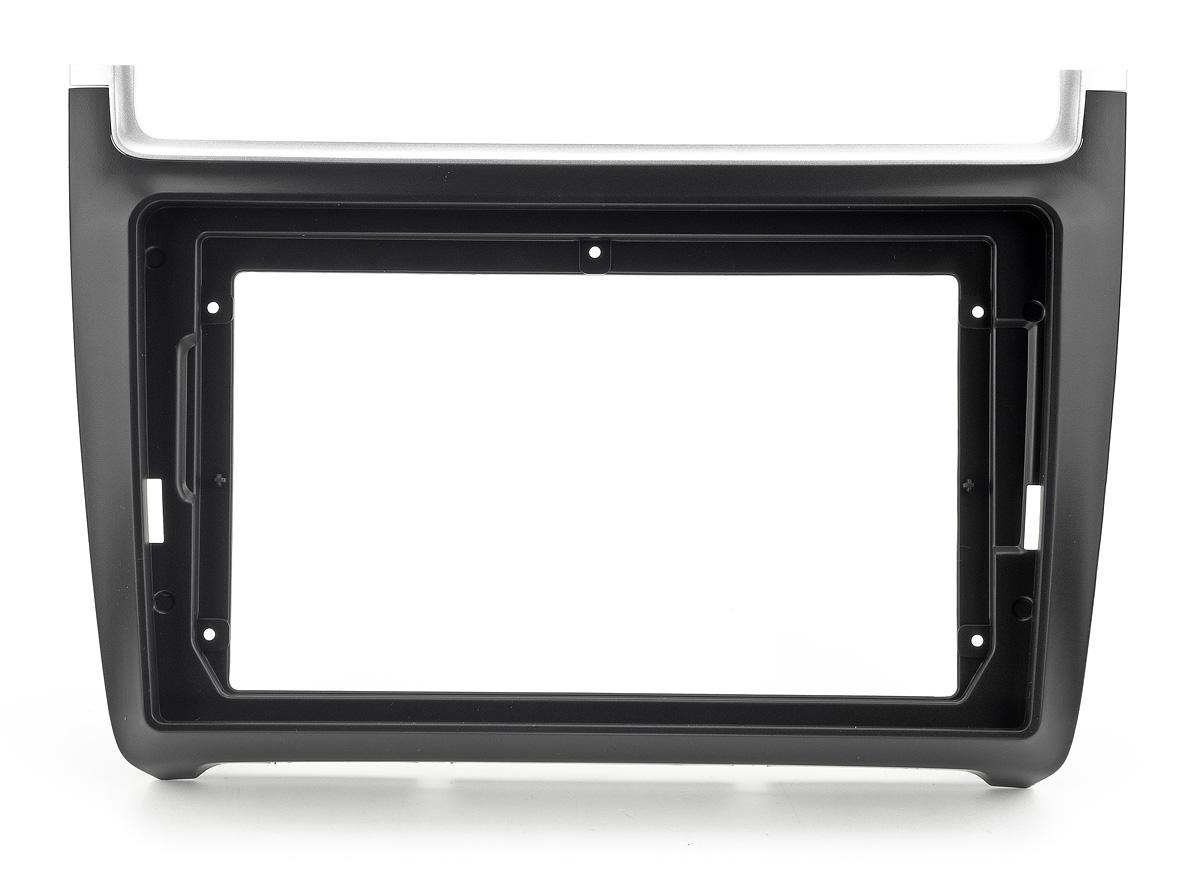 Переходная рамка Intro RVW-FC584 для XTA VW Polo 2014+, 9