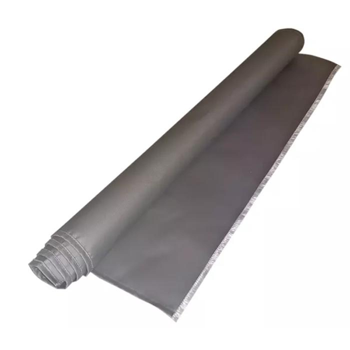 Коврик огнеупорный под печь (100х70 см)