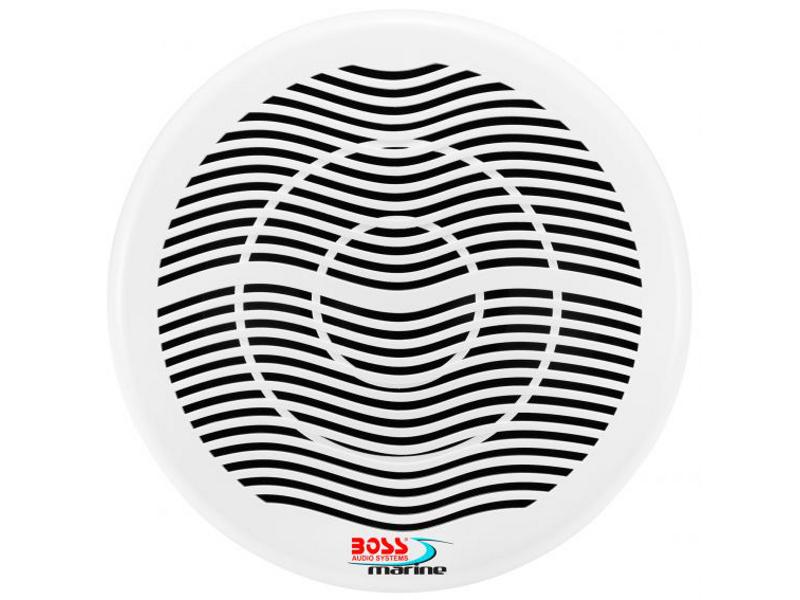 Фото - Влагозащищенный сабвуфер Boss Audio MR101 футболка hugo hugo boss hugo hugo boss hu286emfdms0