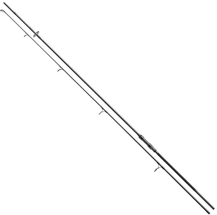 Удилище карповое DAIWA Windcast / WNC 2234 (110гр) (+ Леска в подарок!) блесна колебалка akara action series aver eyes длина 70 мм вес 21 гр цвет 07