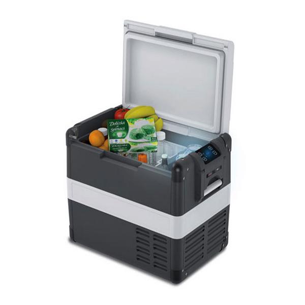 Автохолодильник компрессорный Vitrifrigo VF65P (+ Семь аккумуляторов холода в подарок!)