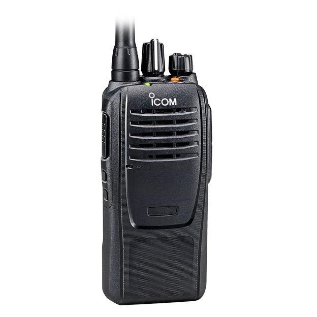 Цифровая рация Icom IC-F1100D рация