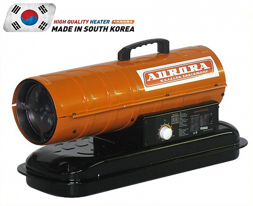 Дизельная тепловая пушка Aurora TK-20000 тепловая дизельная пушка kerona pid 90k