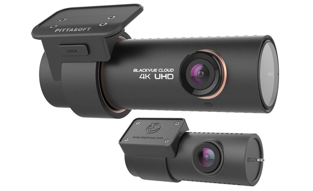 Видеорегистратор BlackVue DR900S-2CH