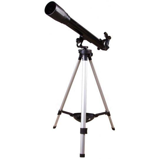 Телескоп Bresser National Geographic 60/800 AZ (+ Книга «Космос. Непустая пустота» в подарок!)