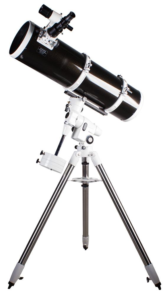 Фото - Телескоп Sky-Watcher BK P2001EQ5 (+ Книга знаний «Космос. Непустая пустота» в подарок!) книга