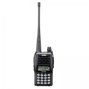 Портативная рация Alinco DJ-A40 радиостанция портативная midland xt60
