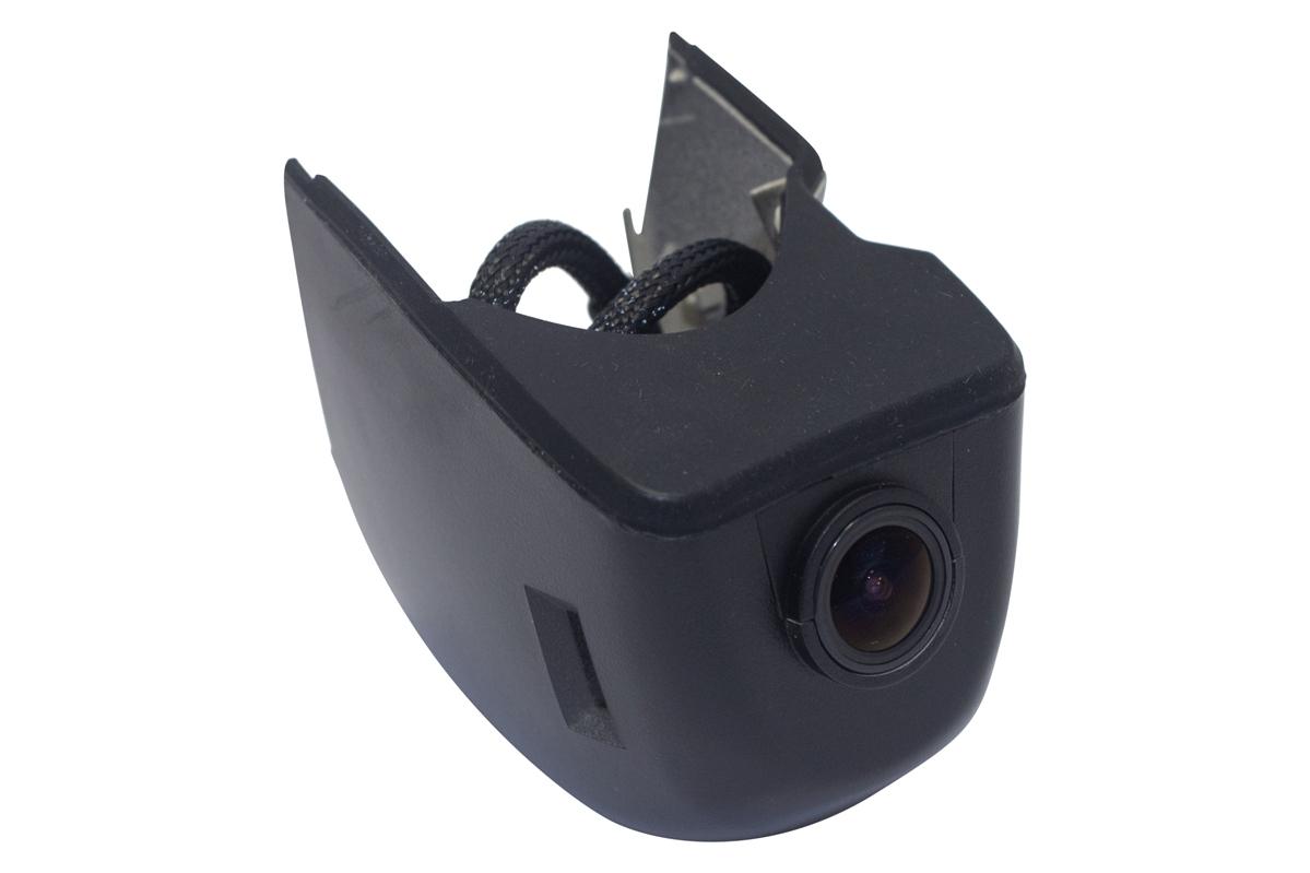 Видеорегистратор в штатное место RedPower DVR-AUD-N черный для Audi 2011+
