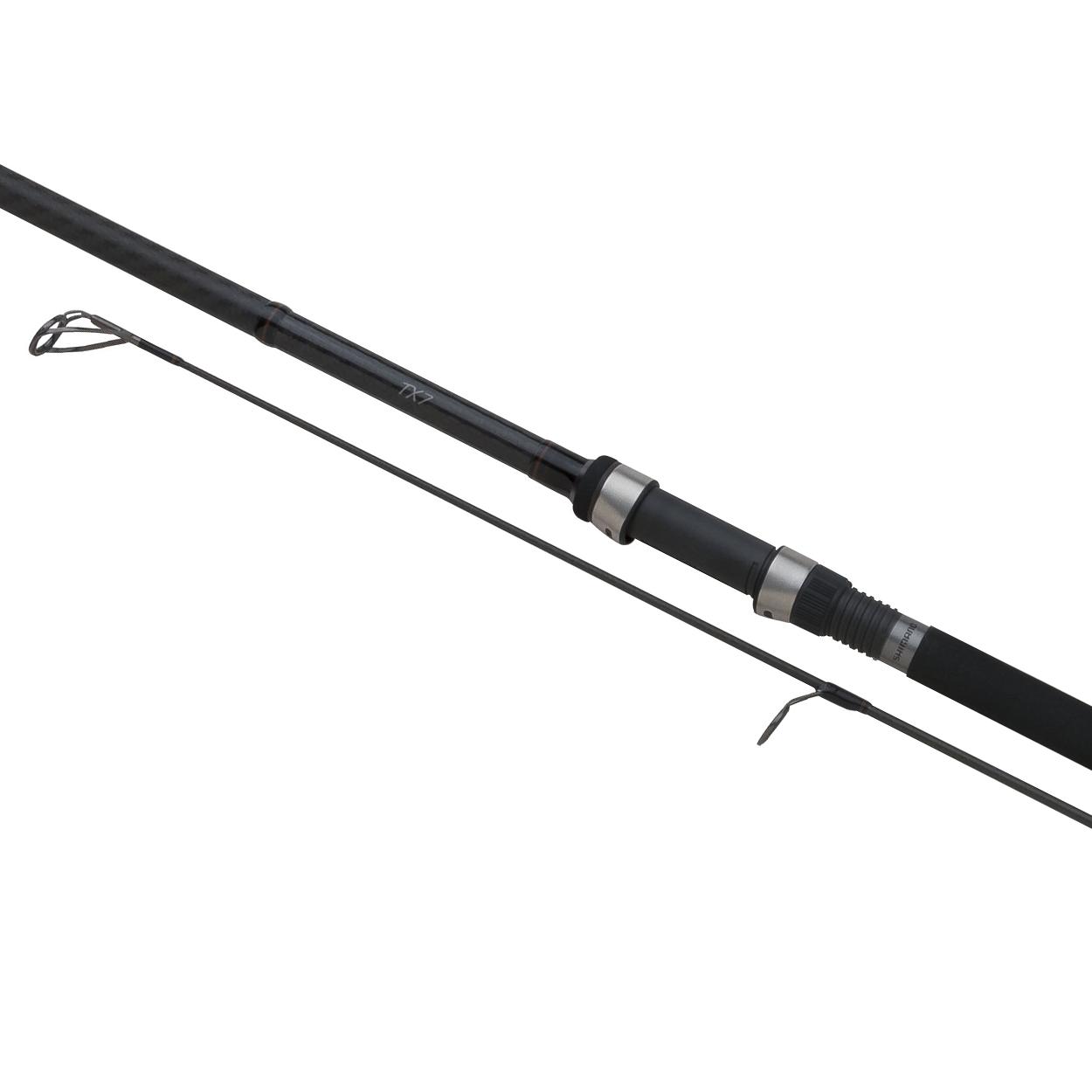 Удилище карповое SHIMANO TRIBAL TX-7 13 INTENSITY (+ Леска в подарок!) стоимость