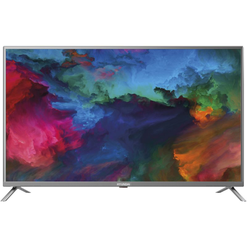Телевизор LED Hyundai 55 H-LED55ES5001 цена