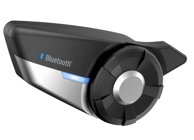 SENA 20S EVO Bluetooth мотогарнитура (+ Набор для ухода за транспортом в подарок!)