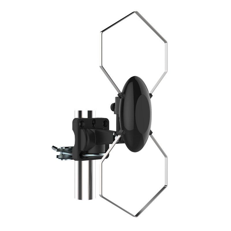 Антенна для цифрового ТВ Eplutus ATW-01 цена