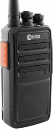 Портативная рация Союз-3 радиостанция портативная midland xt60