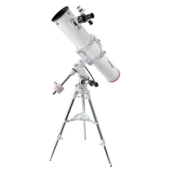 Фото - Телескоп Bresser Messier NT-130/1000 EXOS-1/EQ4 (+ Книга «Космос. Непустая пустота» в подарок!) конструктор engino stem heroes освоение космоса sth51