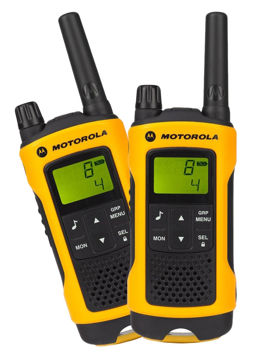 Портативная рация Motorola TLKR T80 Extreme дальномер sndway sw t80
