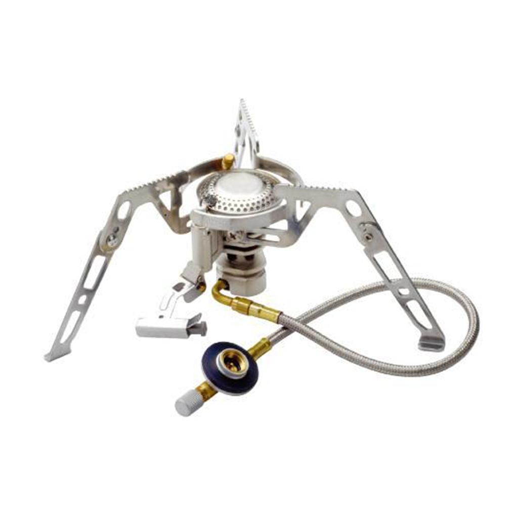 Горелка газовая Kovea со шлангом KB-0211L (+ Поливные капельницы в подарок!) kovea kdw mh1200