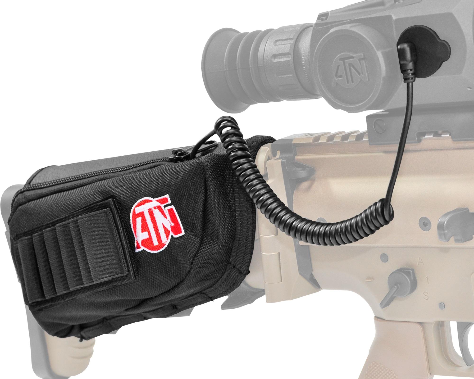 Портативная Батарея под прибор ATN ACMUBAT160 портативная аудиотехника