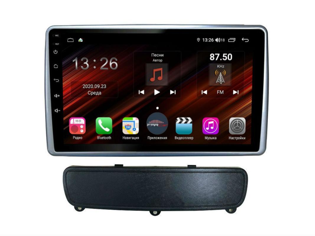 Штатная магнитола FarCar s400 Super HD для KIA Sorento на Android (XH1218/224RH) (+ Камера заднего вида в подарок!)