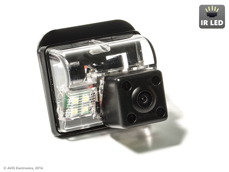CMOS ИК штатная камера заднего вида AVIS Electronics AVS315CPR (#044) для MAZDA СХ-5 / СХ-7 / СХ-9 / 3 HATCHBACK / 6 (GG, GY) SEDAN (2002-2008) / 6 (GH) SPORT WAGON (2007-2012) ccd штатная камера заднего вида с динамической разметкой avis electronics avs326cpr 044 для mazda сх 5 сх 7 сх 9 mazda 3 hatchback mazda 6 gg gy sedan 2002 2008 mazda 6 gh sport wagon 2007 2012