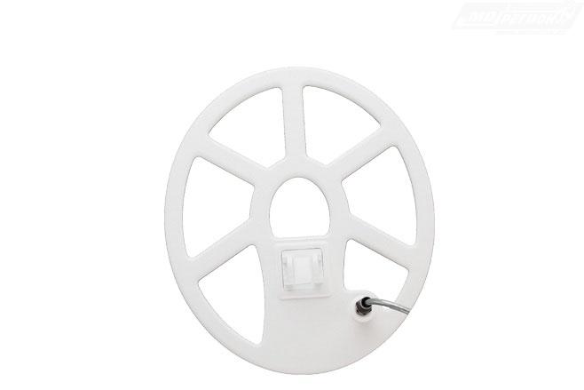 Катушка Tesoro 12x10 concentric, короткий кабель, 5k