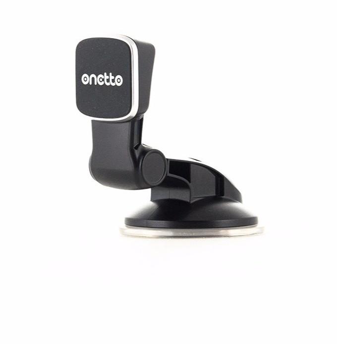 Автомобильный держатель Onetto Easy Flex Magent Suction Cup держатель onetto easy flex magent suction cup mount gp2