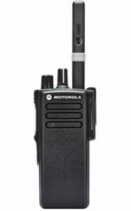 Профессиональная портативная рация Motorola DP4401 (+ настройка и программирование бесплатно!)