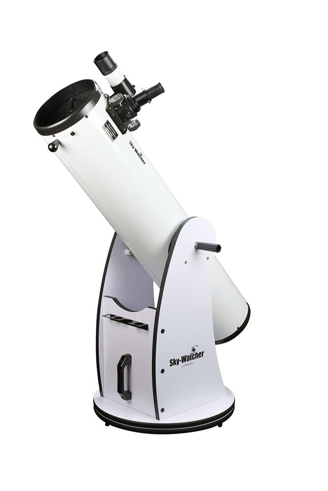Телескоп Sky-Watcher Dob 8 (200/1200) телескоп sky watcher dob 6 150 1200