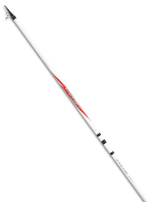 Удилище Shimano VENGEANCE AX TE GT 4-500