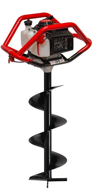 Мотобур ADA Ground Drill 8 шнек ADA Drill 250/800 цена