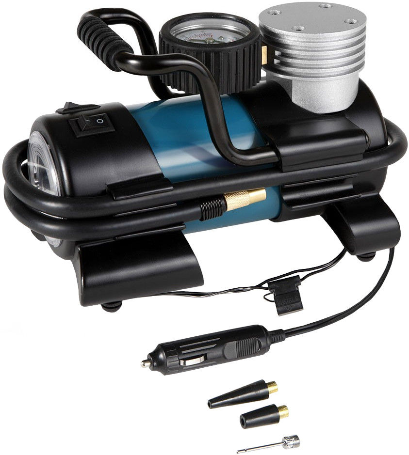 Компрессор автомобильный Hyundai HY 1765 коннектор markslojd connect 105885