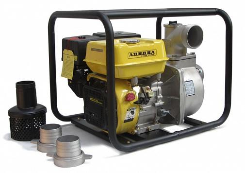 Мотопомпа для чистой воды Aurora АМР 80 С