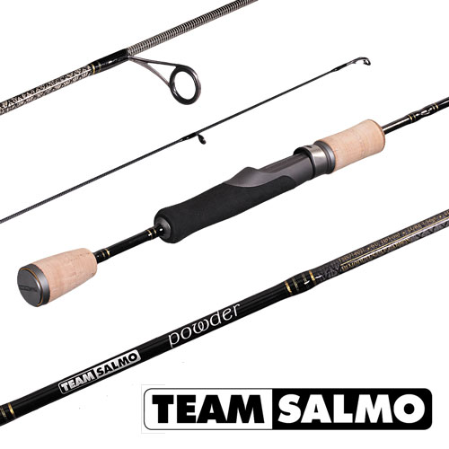 Спиннинг Team Salmo POWDER 6 6.00