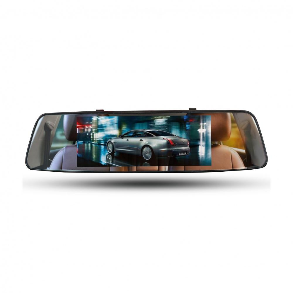 Фото - Видеорегистратор Slimtec Dual M7 видеорегистратор зеркало slimtec dual m7