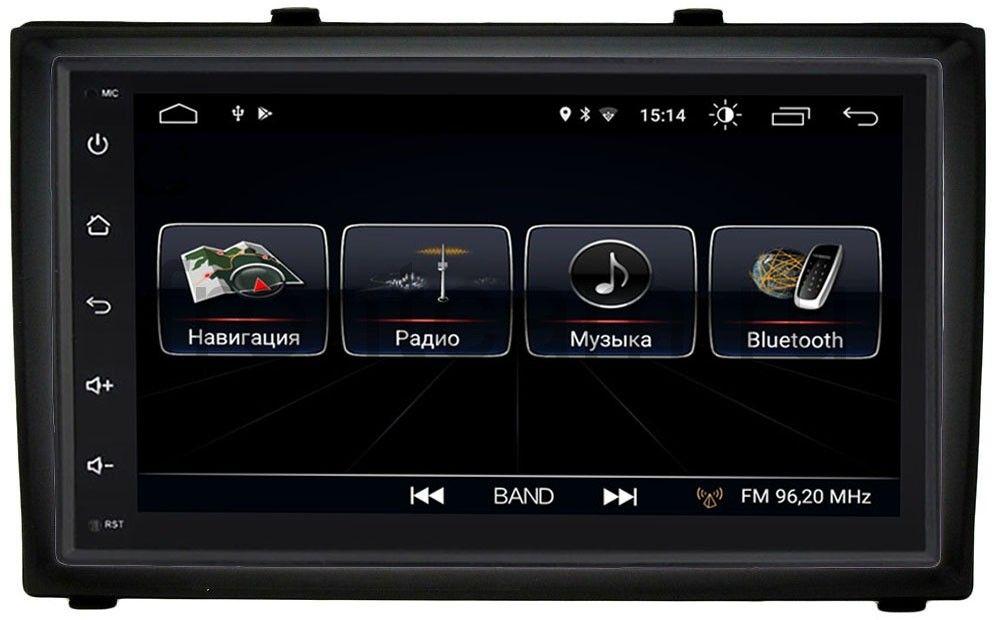 Штатная магнитола LeTrun 2159-RP-HDi20-31 для Hyundai i20 I (2008-2012) Android 8.0.1 MTK-L (+ Камера заднего вида в подарок!)