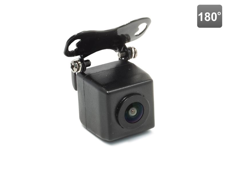 Фото - Универсальная камера переднего вида AVIS AVS311CPR (180 Front Multiview) универсальная камера заднего вида avis avs311cpr 168 ccd