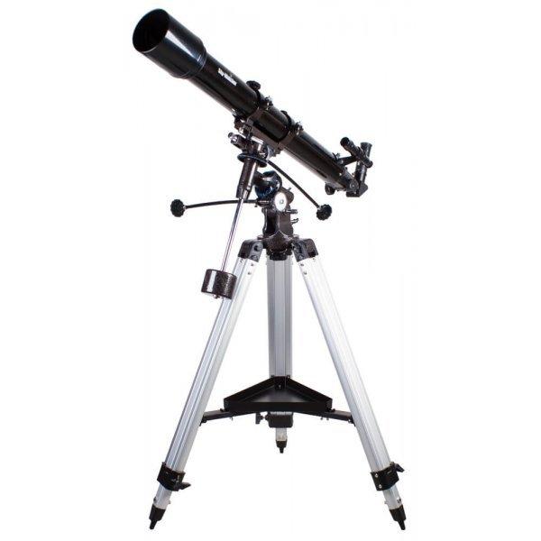 Фото - Телескоп Sky-Watcher BK 709EQ2 (+ Книга «Космос. Непустая пустота» в подарок!) телескоп