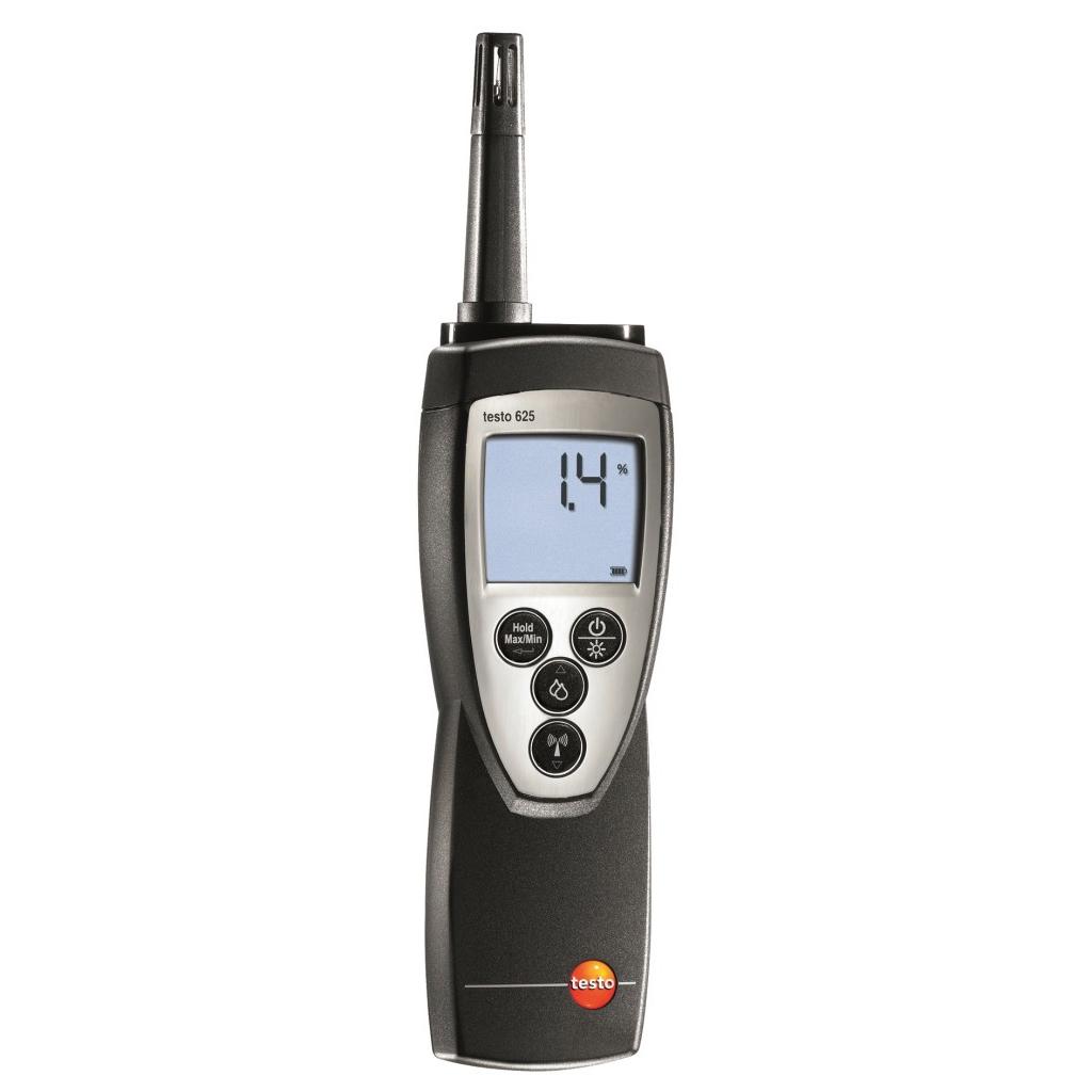Термогигрометр Testo 625.