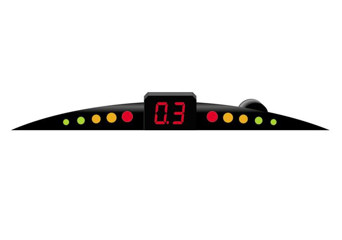 ParkCity Ultra Slim new 420/110