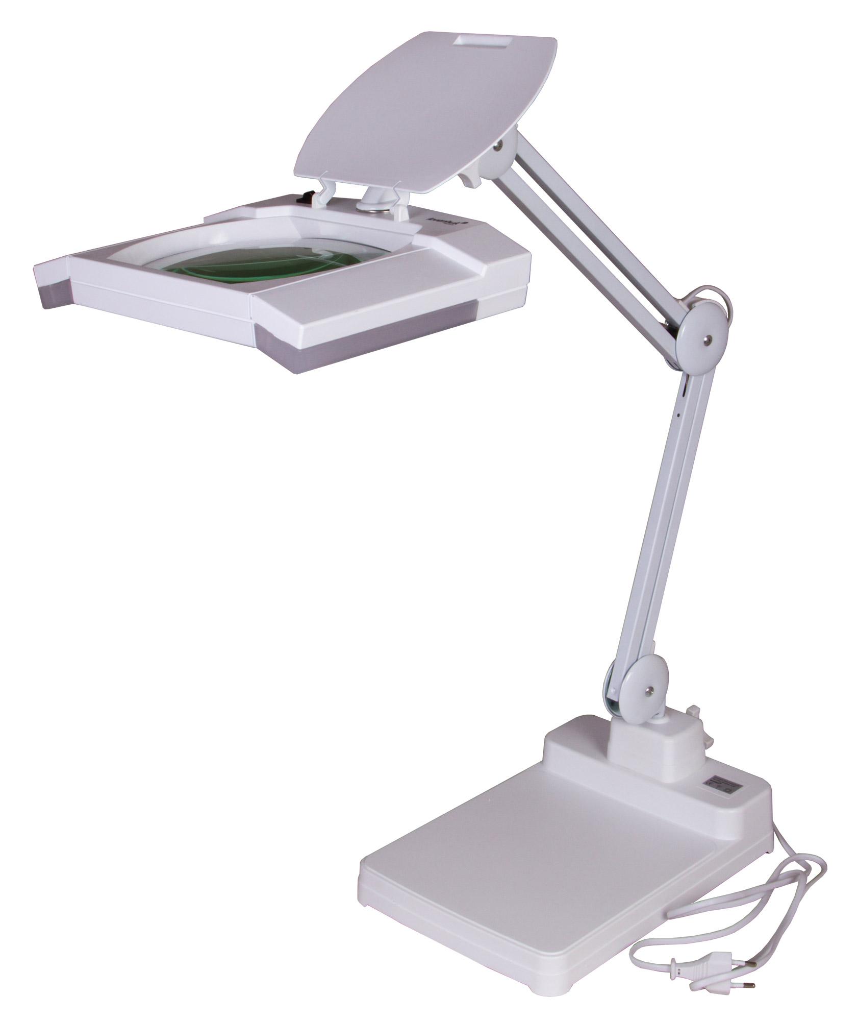 Фото - Лупа-лампа Levenhuk Zeno Lamp ZL25 LED (+ Салфетки из микрофибры в подарок) курносики соска латексная большого размера со средним отверстием от 6 месяцев