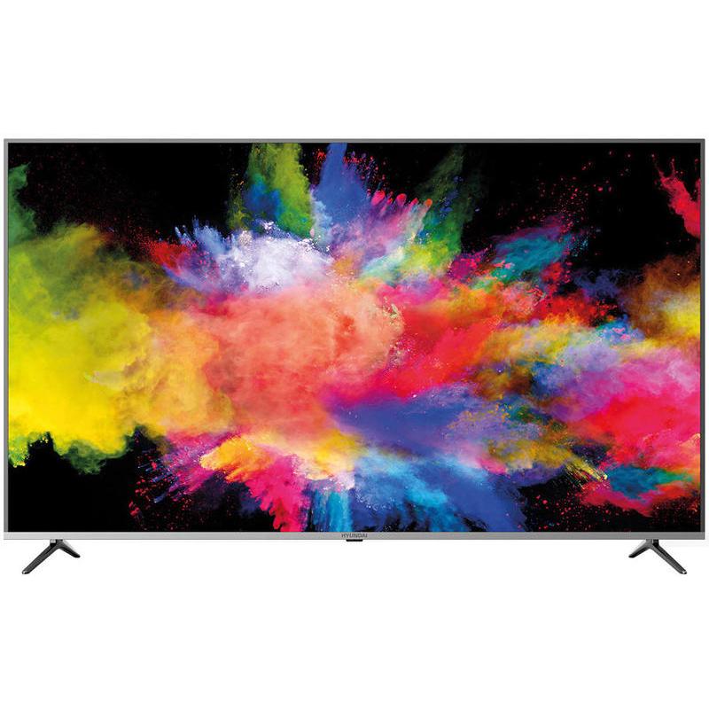 Телевизор LED Hyundai H-LED65EU7003 цена